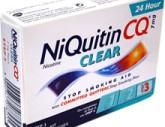 Nicotinepleisters
