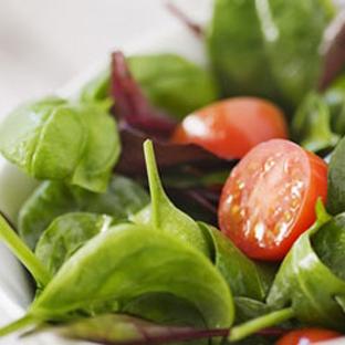vegetarischsalade