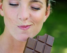 Verminder stress met eten