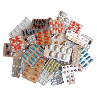 Medicijnen bewaren