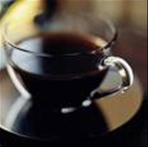 afvallen met caffeine