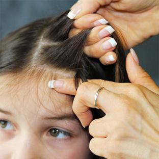 Fairy Tales Rosemary Repel Daily Kid Hair Spray for Lice
