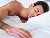 Slapen tegen stress
